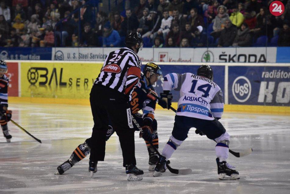 Hokej Košice Poprad