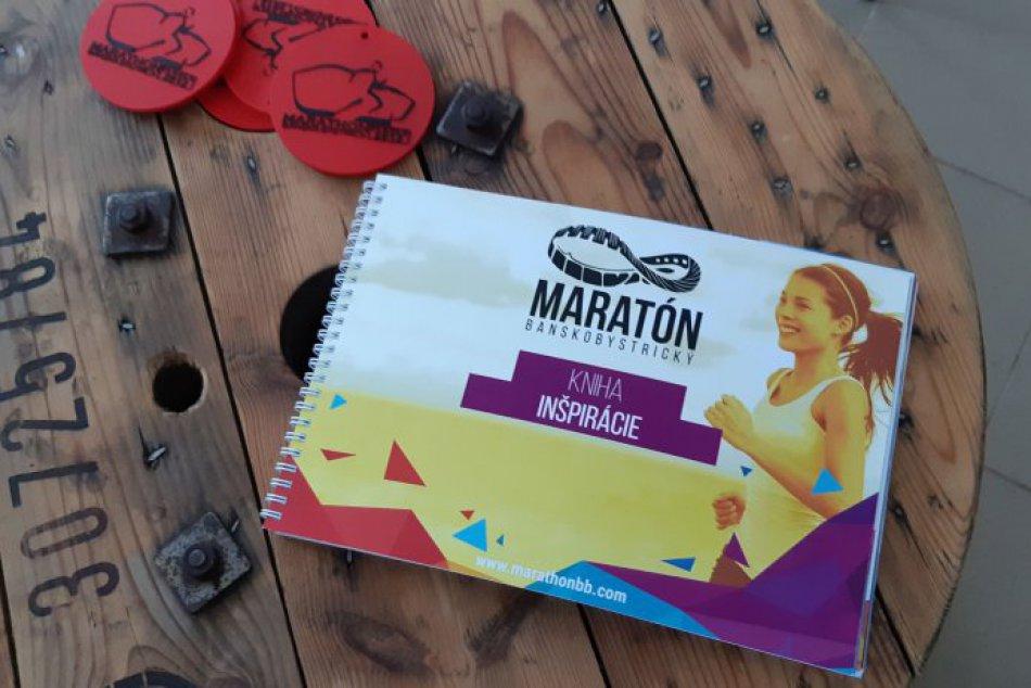 V OBRAZOCH: Registrácia na Banskobystrický maratón 2019