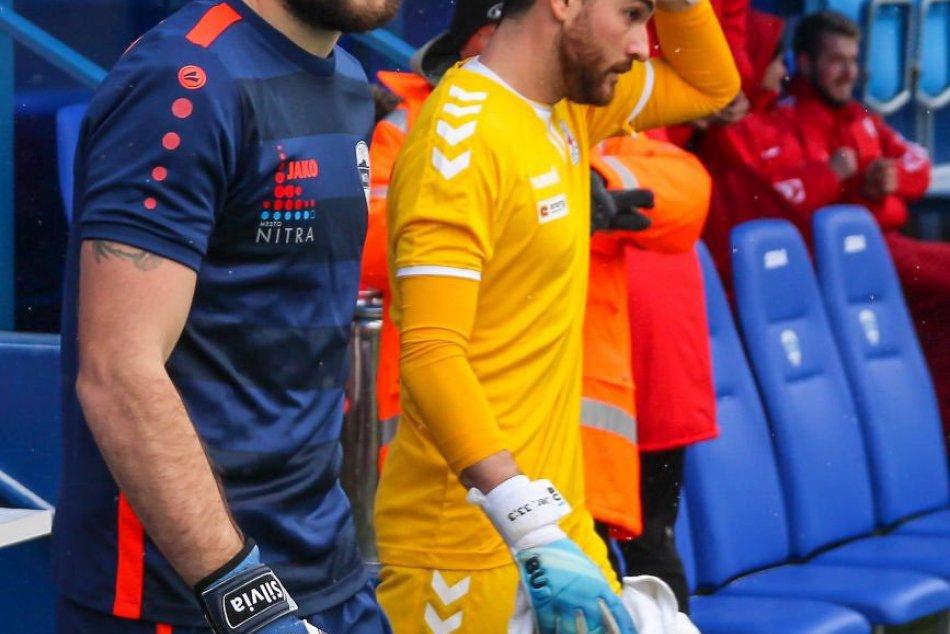 FC Nitra – FK Senica 1:0 (1:0)