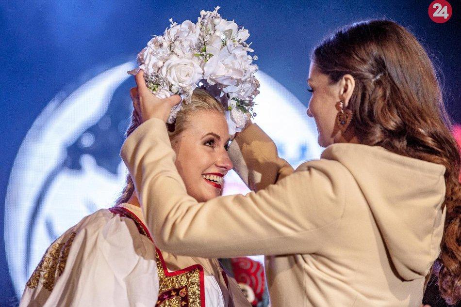 Miss folklór 2018