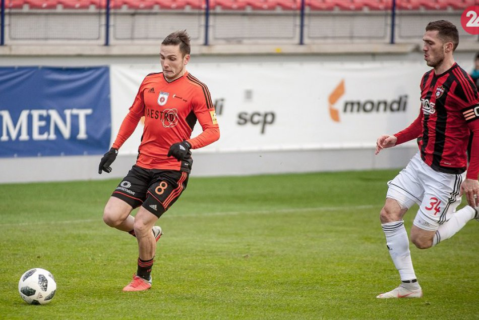 OBRAZOM: MFK Ružomberok - FC Spartak Trnava 3:1