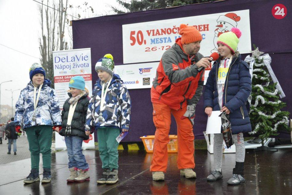 Decembrové podujatia v Lučenci