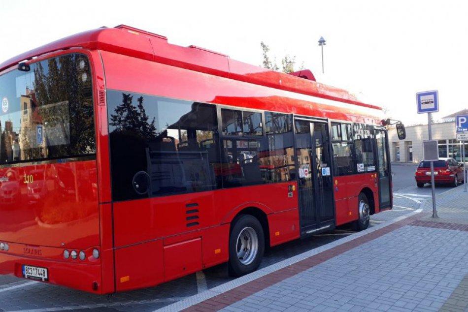 Elektrobus Škoda 29BB