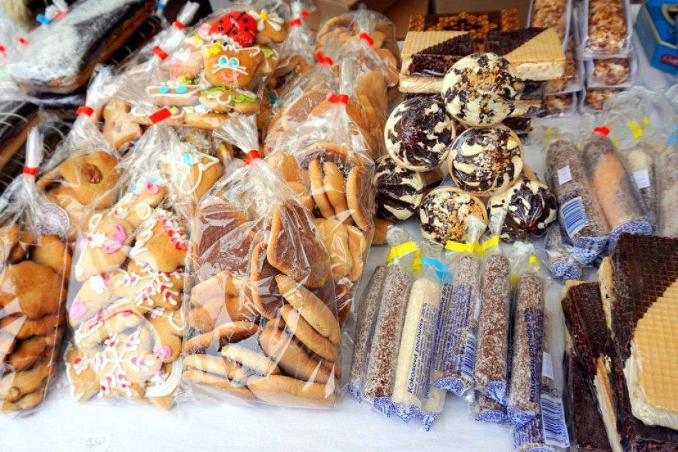 Topoľčianky zažili tradičné vianočné trhy