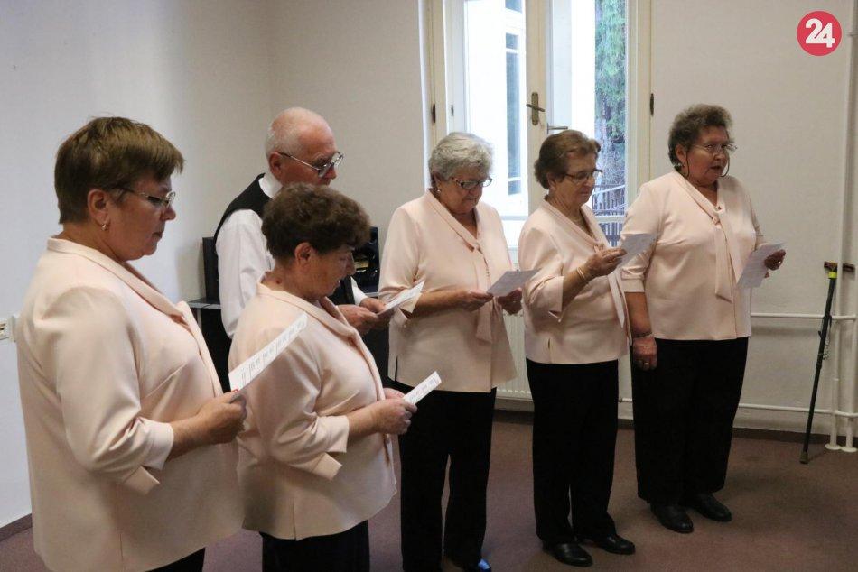 Sladké dobroty, vystúpenia i občerstvenie: V Prešove zažili Mikulášske prekvapko