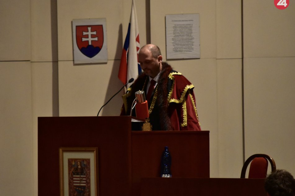 Prvé zastupiteľstvo Košice