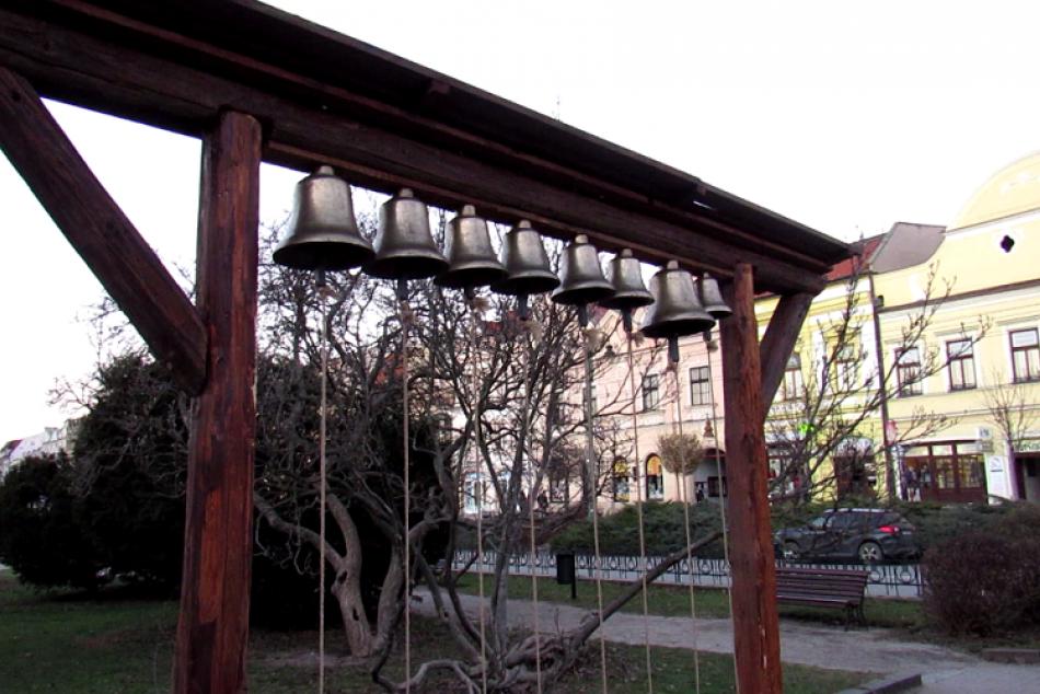 Vianočná zvonkohra v Prešove: Tento rok zmenila svoju lokalitu, kde ju nájdeme?