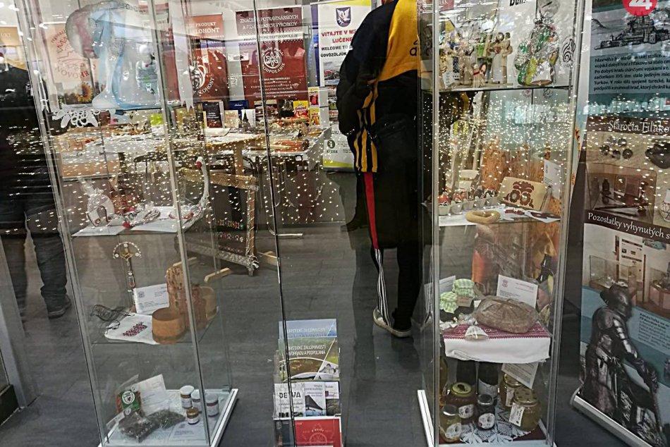 Výstava Novohrad a Podpoľanie
