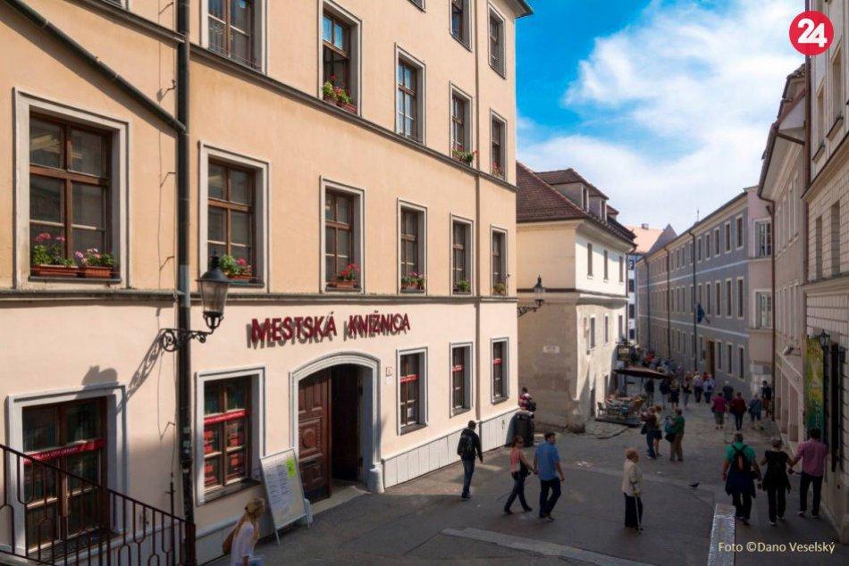 Kam v Bratislave