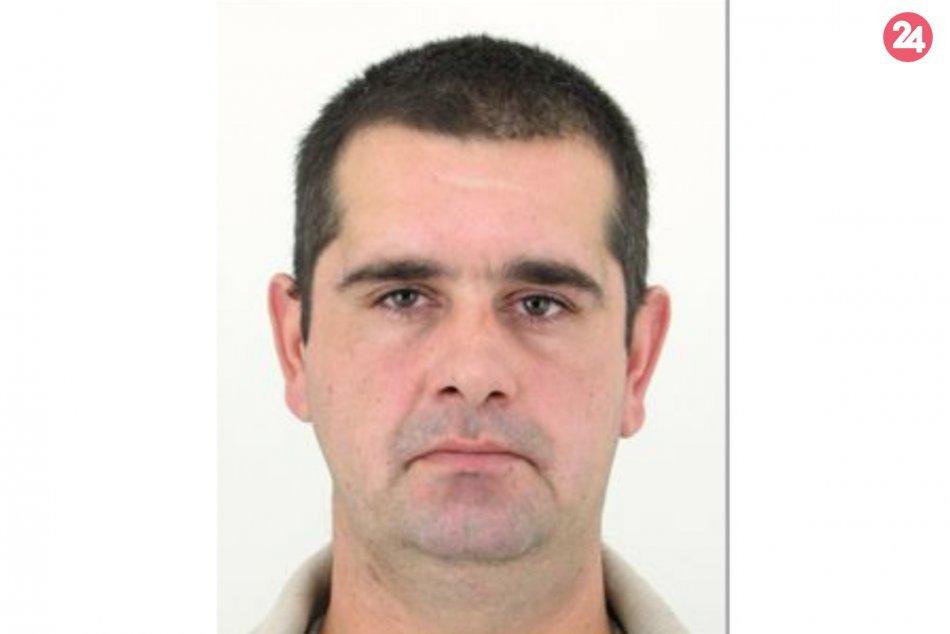Polícia pátra po Marošovi (42) z Hlohovca