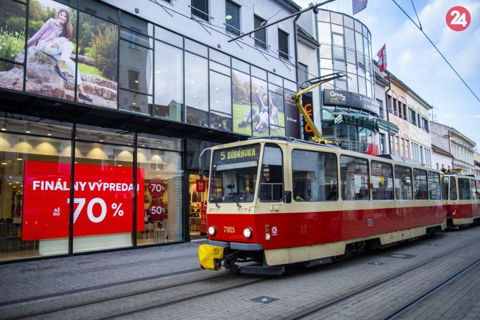 Slováci sa chystajú na povianočné výpredaje