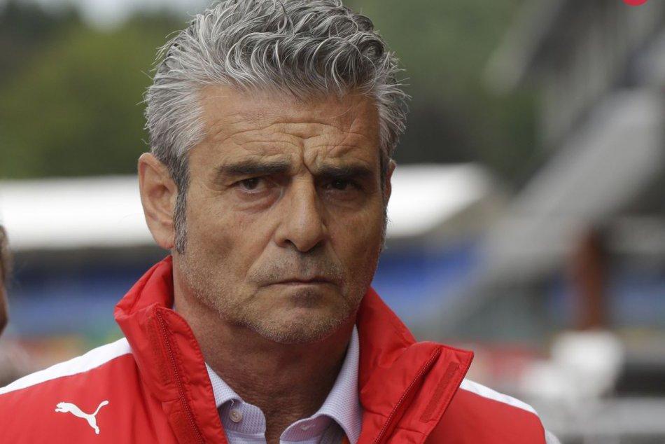 Vo Ferrari končí šéf tímu Arrivabene