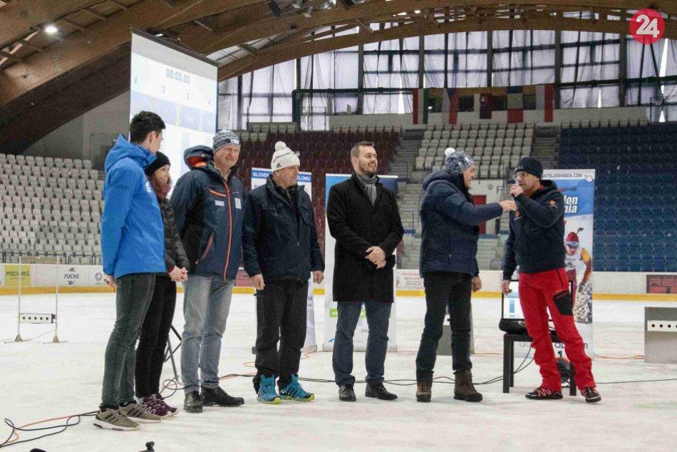 Šampionát v Osrblí
