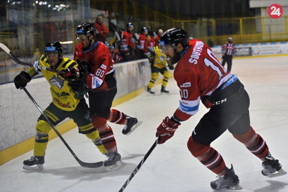 MsHK DOXXbet Žilina - HC '05 iClinic Banská Bystrica