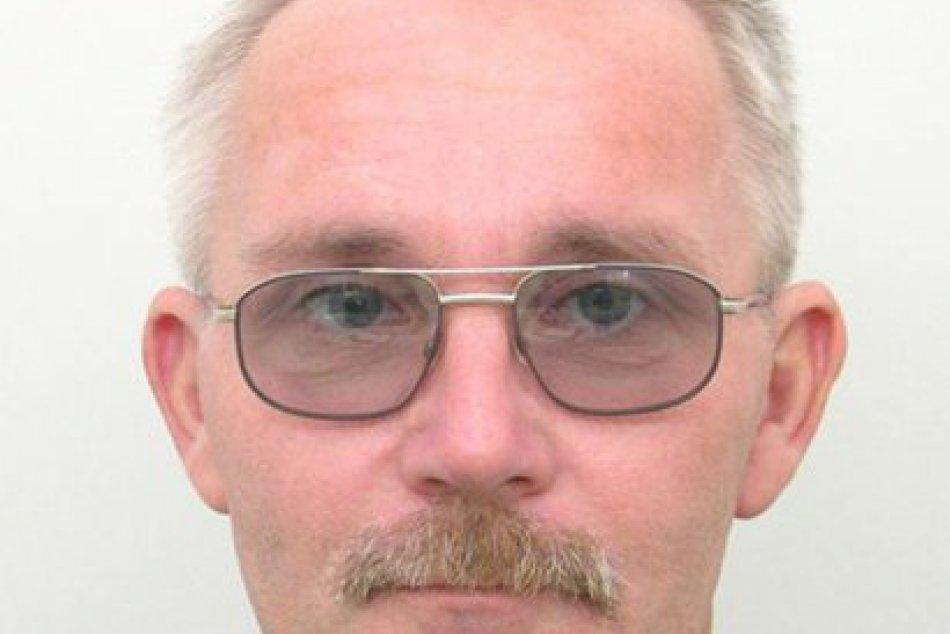 Policajti z Trenčína žiadajú o pomoc: Nevideli ste Ľubomíra (56)?