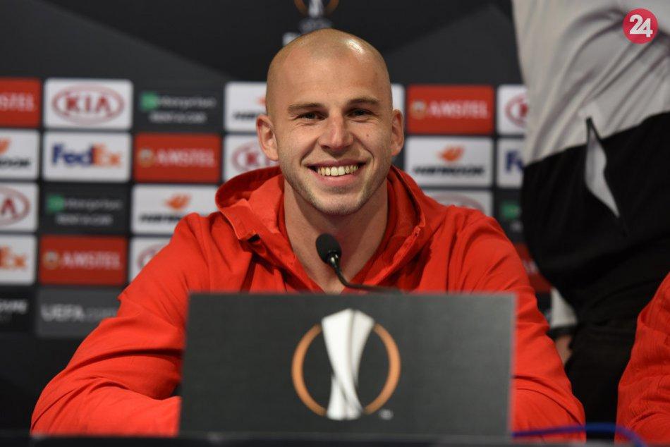 OBRAZOM:Spartak opúšťajú ďalší hráči