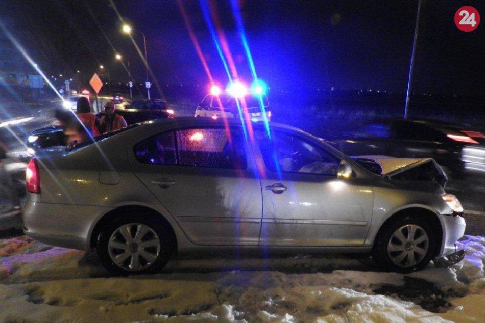 FOTO: V Trnave  jazdil pod vplyvom alkoholu