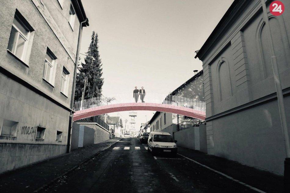 Riešenie známeho územia v Prešove? Toto sú VIZUALIZÁCIE víťazného návrhu