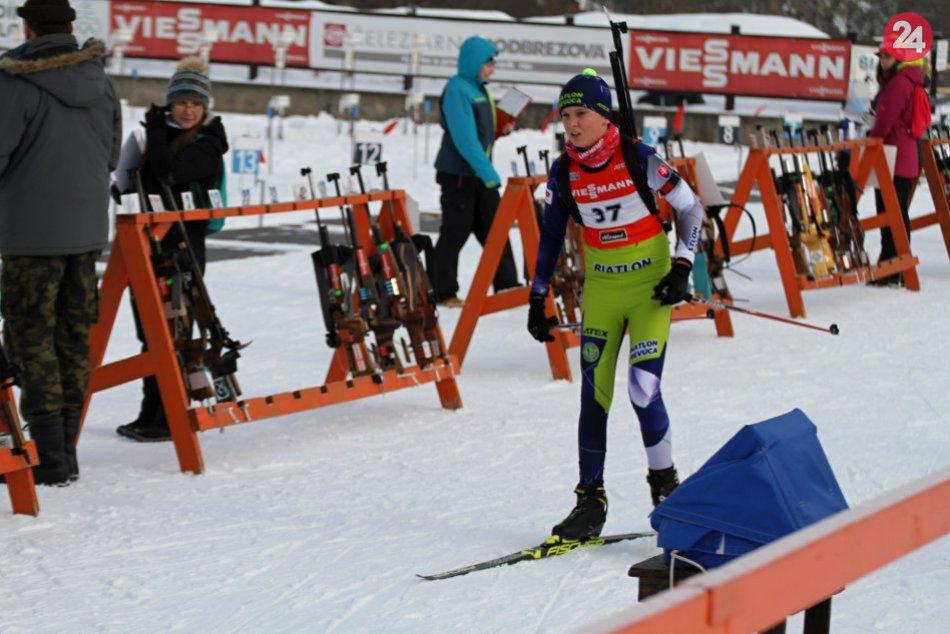 V OBRAZOCH: V prvom kole Viessmann pohára 6 medailí pre Revúcu
