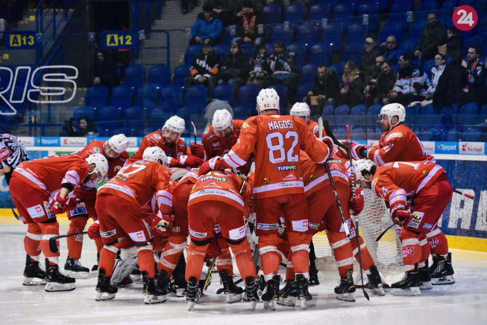 Hokej Košice Miškovec