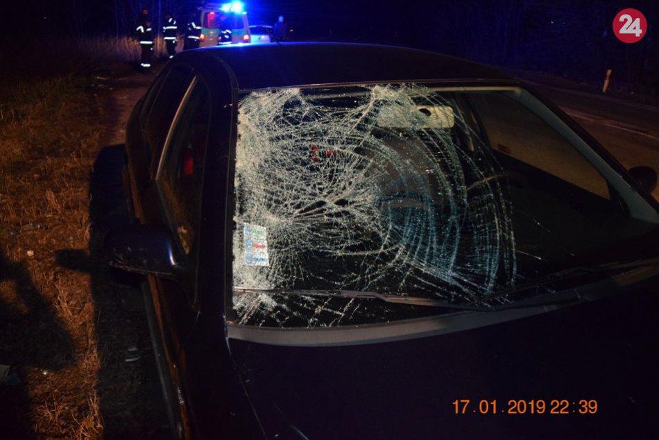 Tragická dopravná nehoda pri Šuranoch: Muž (†53) zraneniam podľahol