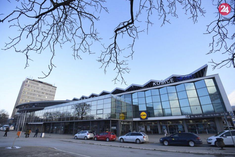 Obrazom: Špeciálny vlak aj v zime prepojí Košice a Slovenský raj
