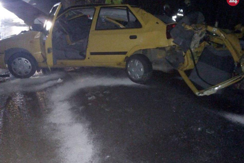 Polícia hľadá svedkov tragickej nehody v Prešove: Zahynuli pri nej dvaja chlapci
