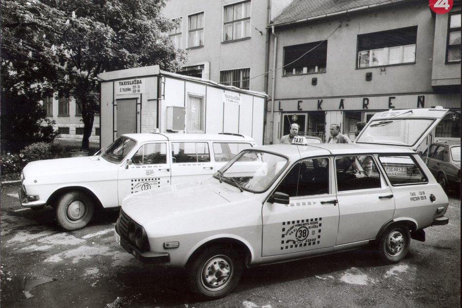 Dopravný podnik mesta Prešov je tu už desiatky rokov: FOTKY z jeho histórie