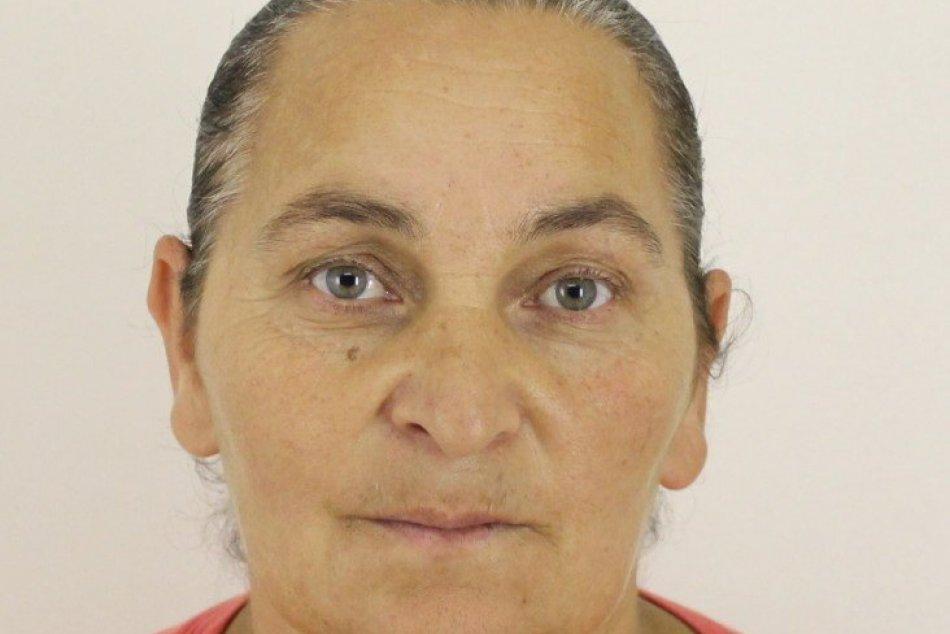 Prievidzskí policajti pátrajú po Agáte (50): Toto je ona!