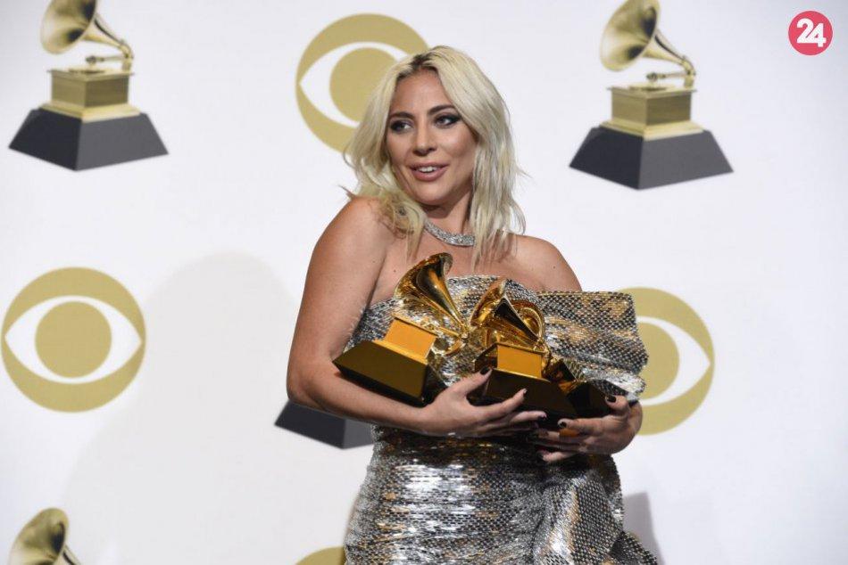 61. ročník odovzdávania hudobných cien Grammy