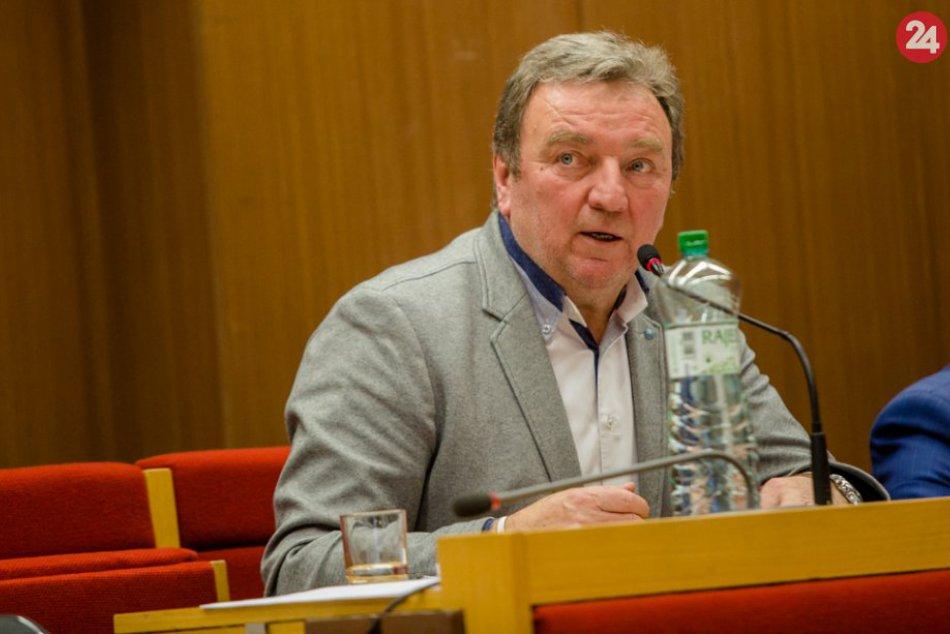 FOTO: Mestské zastupiteľstvo v Liptovskom Mikuláši