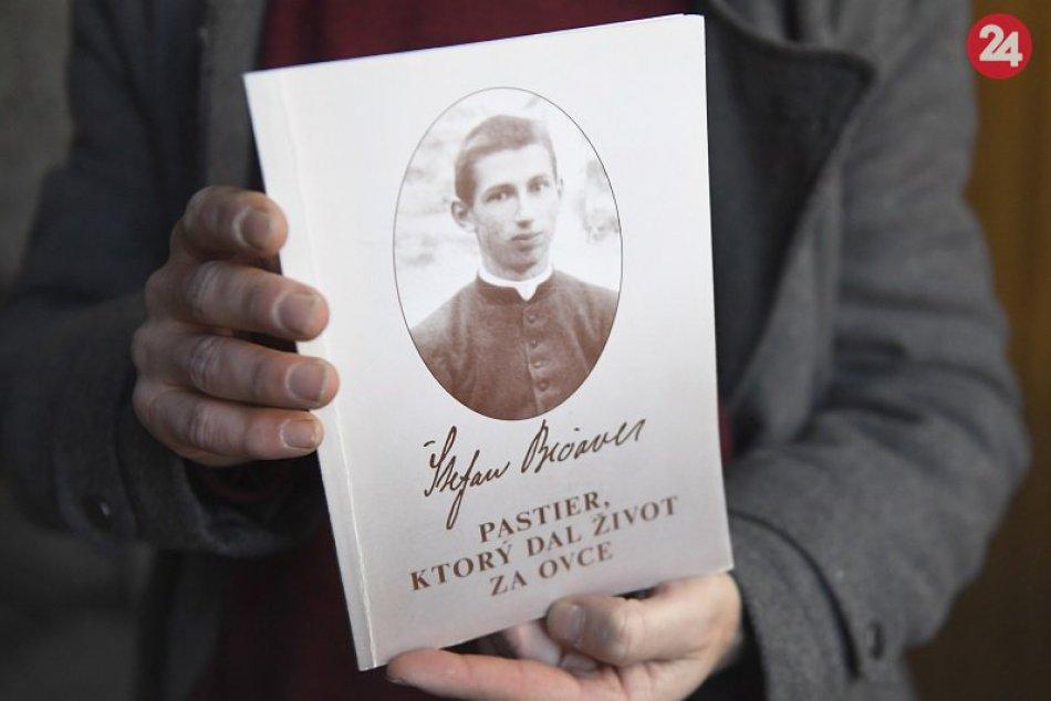 Svinický farár Š. Bečaver zomrel za vojny, keď sa ujal chorých vojakov