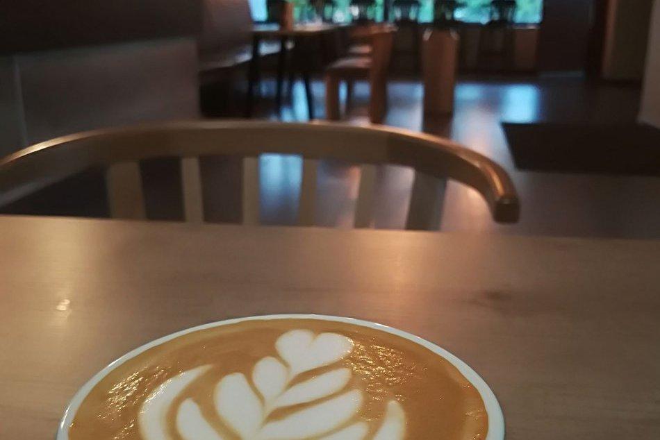 FOTO: Zábery, ktoré ocenia nie len tí praví kávičkári :)