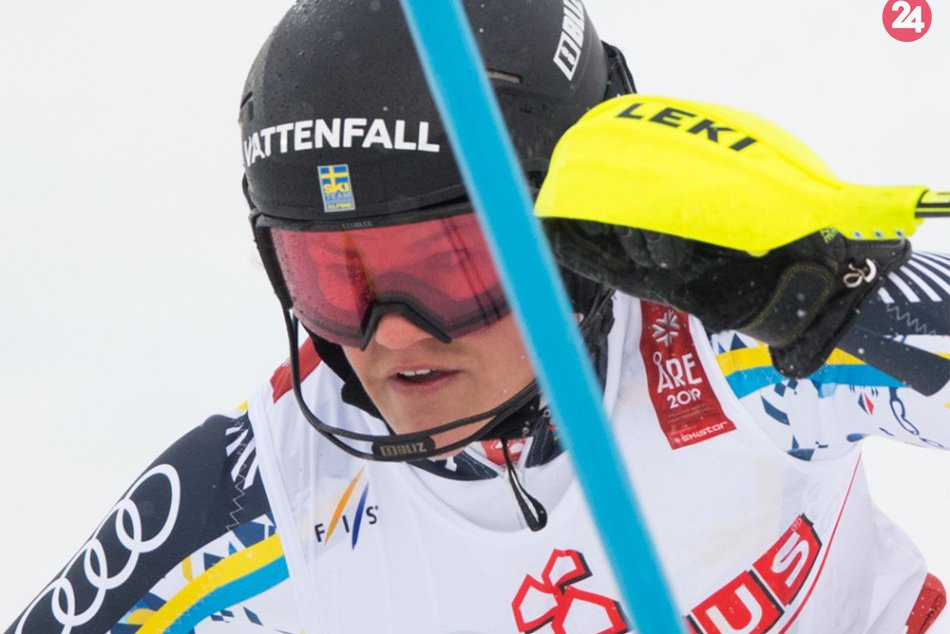 FOTO: Slalom na MS v lyžovaní aj s Petrou Vlhovou
