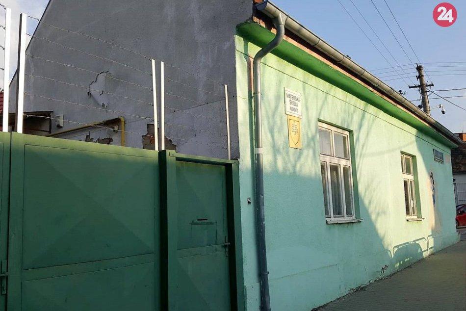 Komunitné centrum pre Hlohovec: Kde vyrastie a komu bude slúžiť?