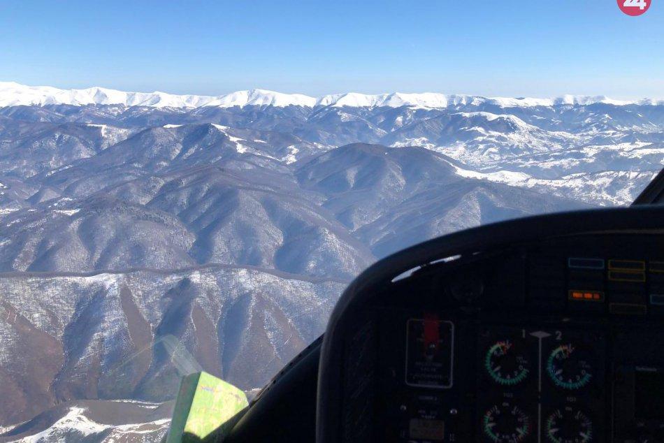Popradskí leteckí záchranári odleteli do Bulharska