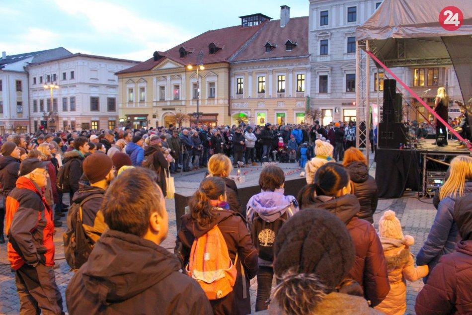 Pietne spomienky spojili desaťtisíce Slovákov