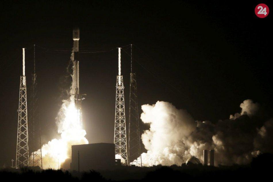 Izrael vyslal na Mesiac svoju prvú bezposádkovú misiu