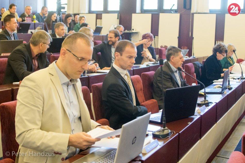 2. plánované zasadnutie MsZ mesta Poprad