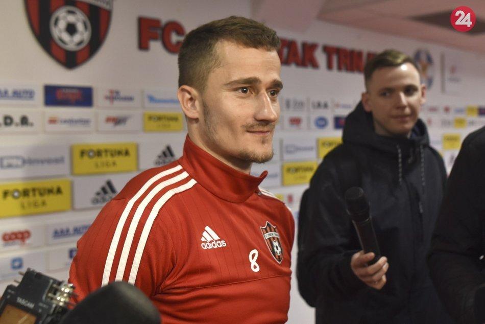 OBRAZOM: Pred derby zápasom medzi ŠK Slovan Bratislava a FC Spartak Trnava