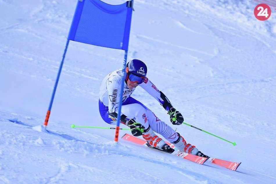 Európsky pohár v alpskom lyžovaní v Jasnej