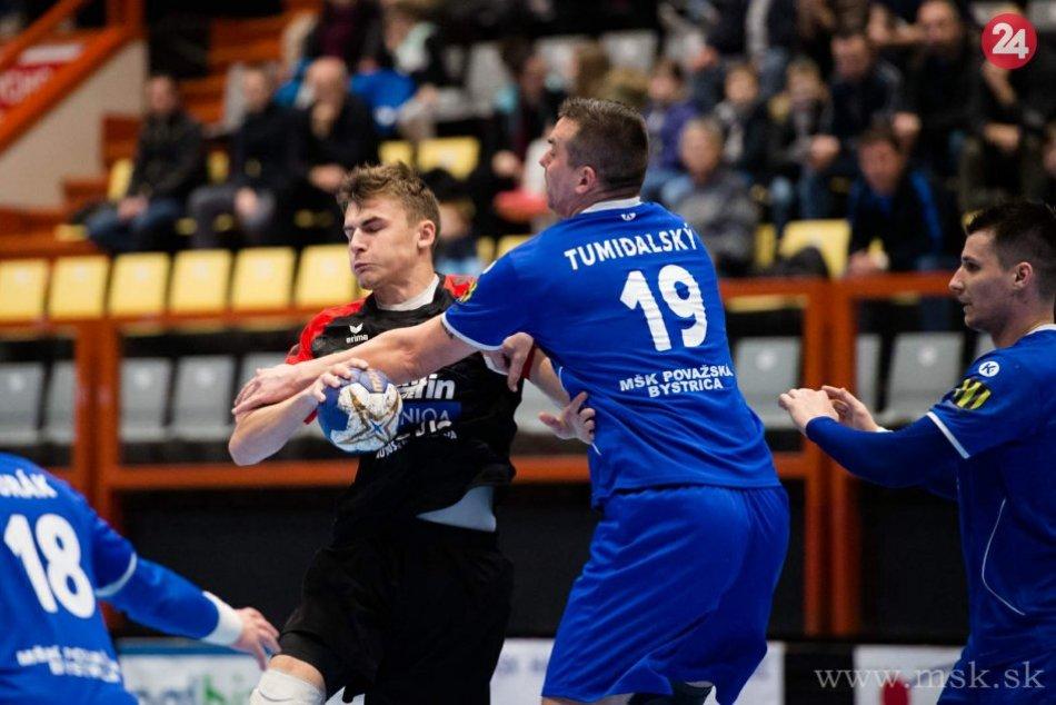 Považská Bystrica spečatila postup do play-off: Piešťanom nedala šancu