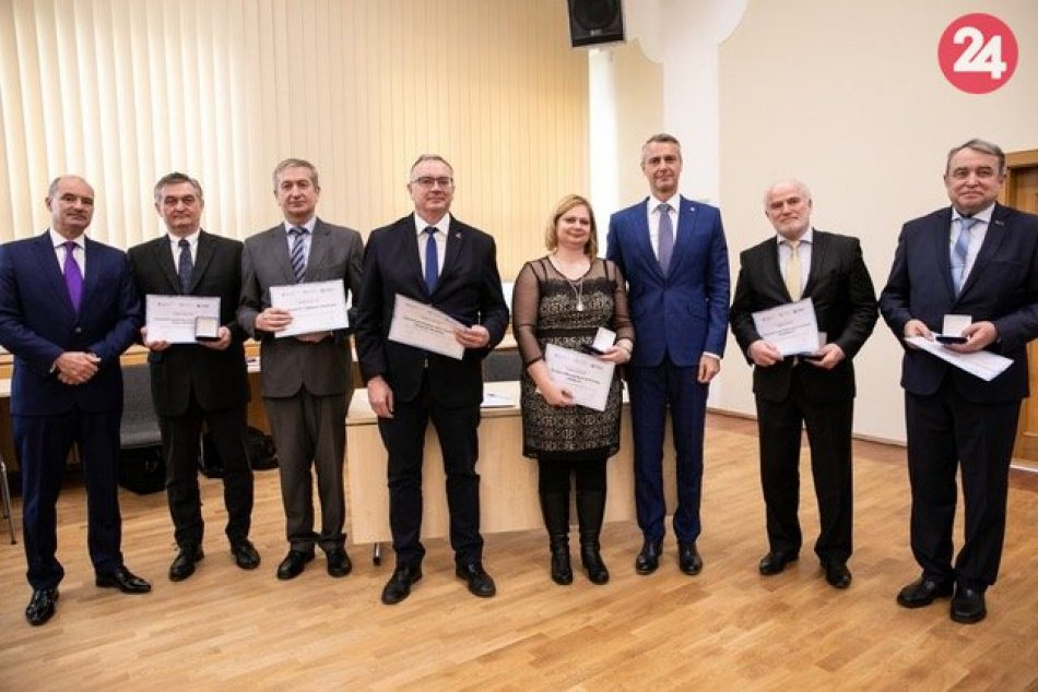 Tatranská akadémia s významným ocenením