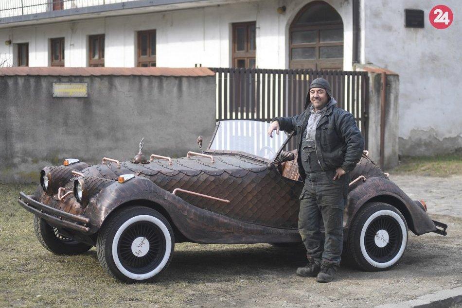 Dračie auto Košice