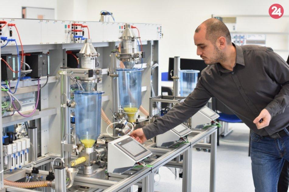 Materiálovotechnologická fakulta Slovenskej technickej univerzity