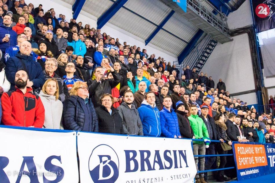 HK Poprad - HC Košice 6. zápas