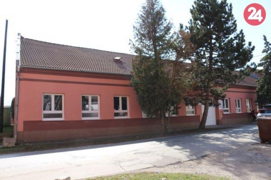 Spojená škola v Spišskej pokračuje vtrende obnovy