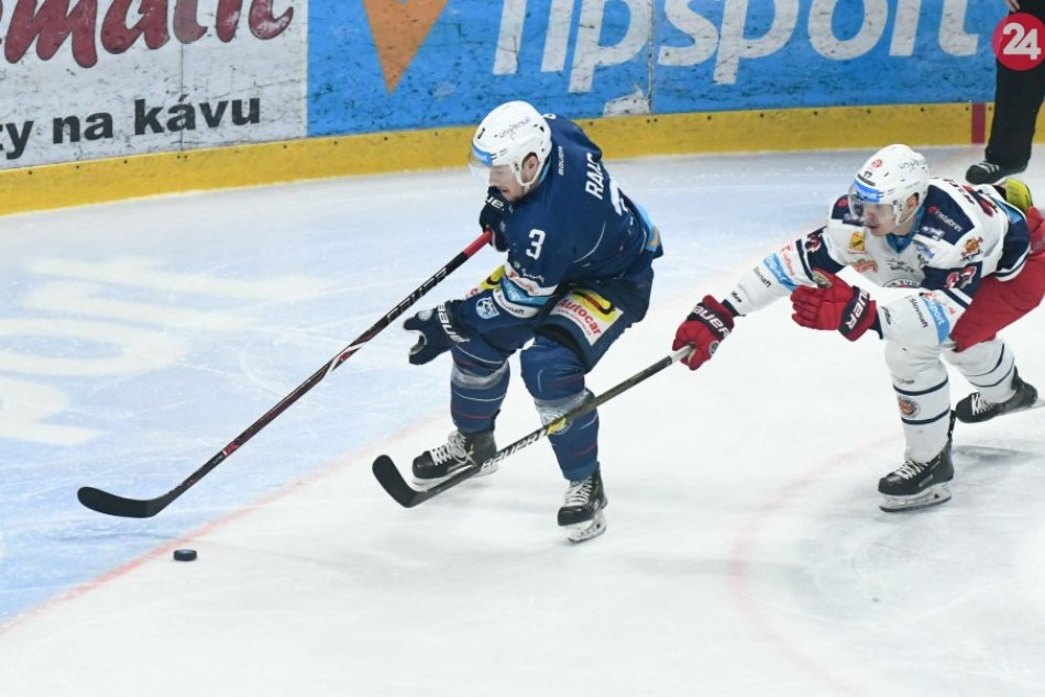 V OBRAZOCH: Zvolenskí hokejisti zvládli šiesty zápas s Nitrou a vyrovnali sériu