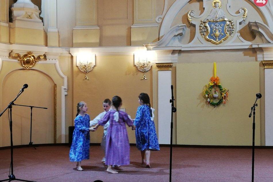 Veľká FOTOGALÉRIA: V Spišskej sa konalo tradičné podujatie k Veľkej noci
