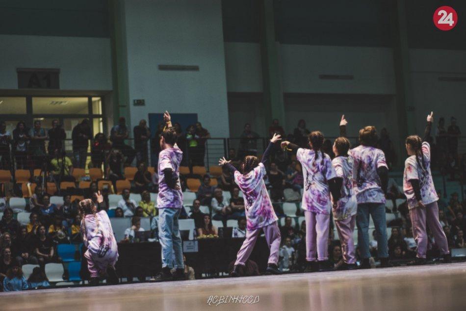 Obrazom: Denzz Industry úspešne odštartovala tanečnú sezónu 2019